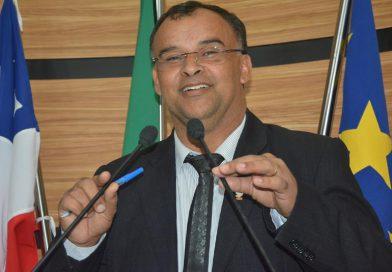 Vereador Adinilson elenca conquistas de seu mandato para a região de Lagoa das Flores